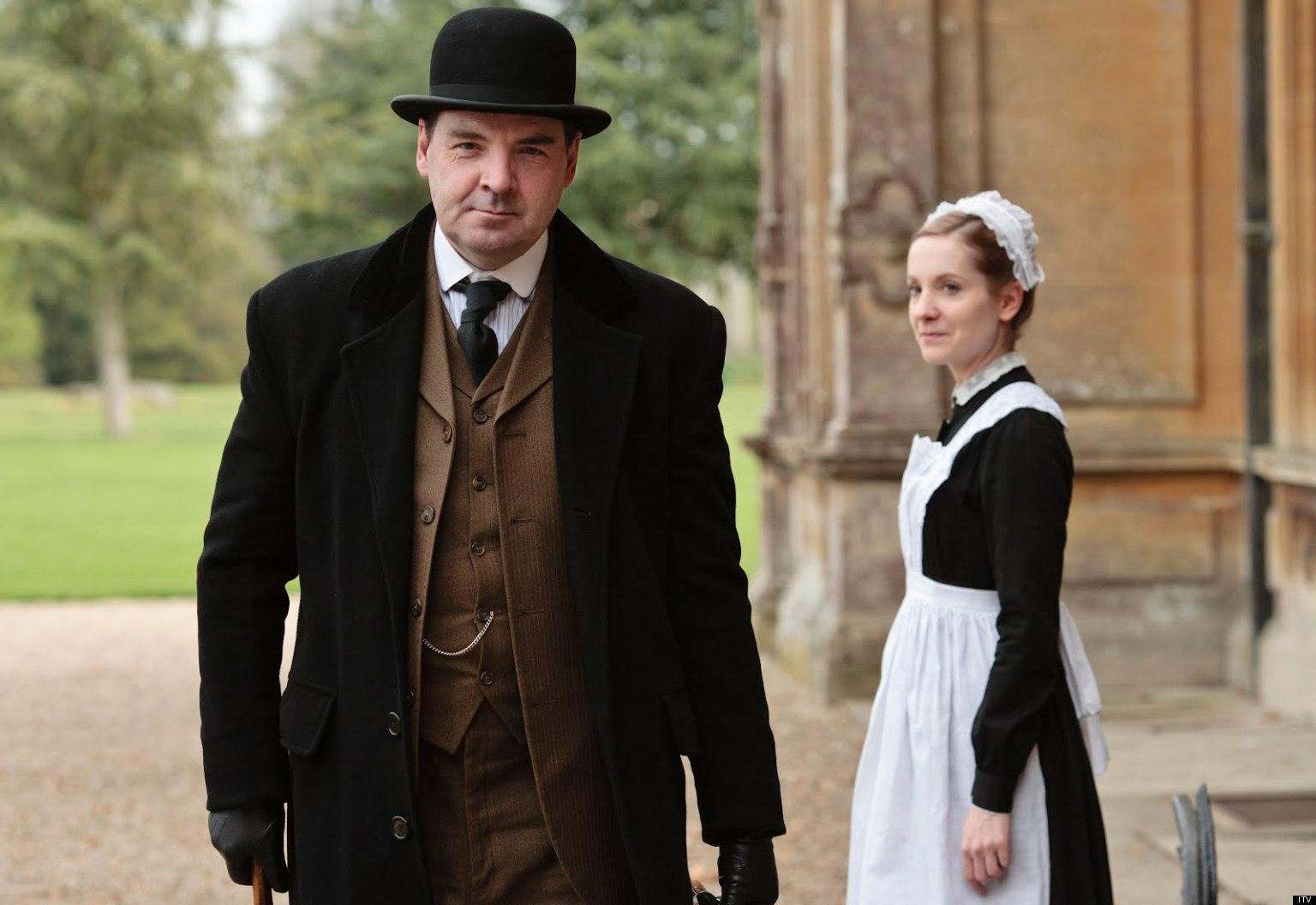 Bates Downton Abbey