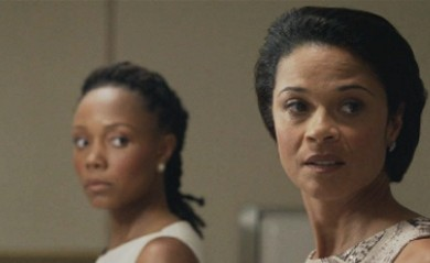 Cookie turns heads at the opera on Empire