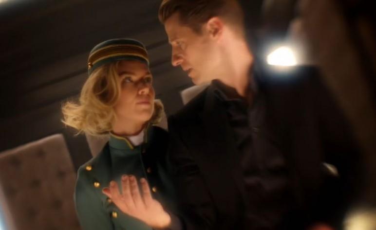 """Gotham Recap: """"The Red Queen"""""""