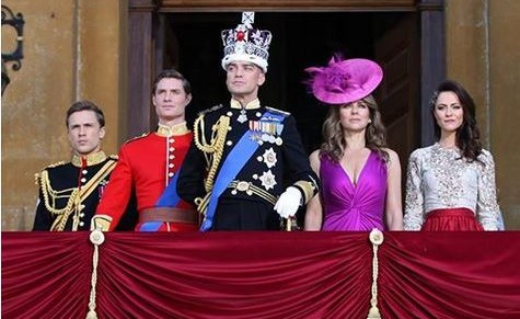 """The Royals Recap: """"To Show My Duty in Your Coronation"""""""
