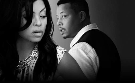 Empire's Lucious and Cookie
