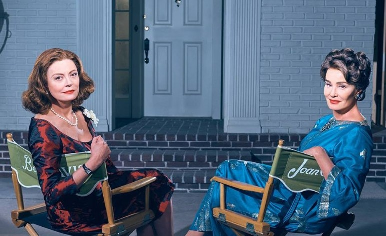 "Feud: Bette and Joan — ""Hagsploitation"""