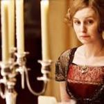 Downton Abbey's Edith