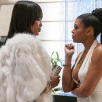 Camilla and Cookie clash at the white party on Empire