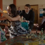 Eleanor and Jasper visit the elderly on The Royals