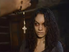 Jenny possessed by Ancitiff on Sleepy Hollow