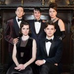 Gotham Penguin Family
