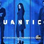 """Quantico Recap: """"EPICSHELTER"""""""