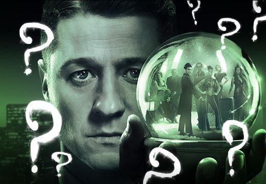 "Gotham Recap: ""How The Riddler Got His Name"""