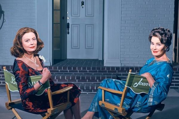 "Feud: Bette and Joan — ""Hagsploitation"""